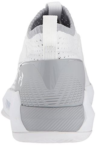 Under Armour Men's UA Heat Seeker Basketball Shoes Image 2