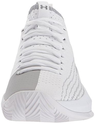 Under Armour Men's UA Heat Seeker Basketball Shoes Image 4