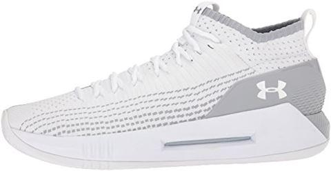 Under Armour Men's UA Heat Seeker Basketball Shoes Image 5