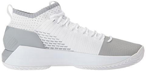 Under Armour Men's UA Heat Seeker Basketball Shoes Image 7