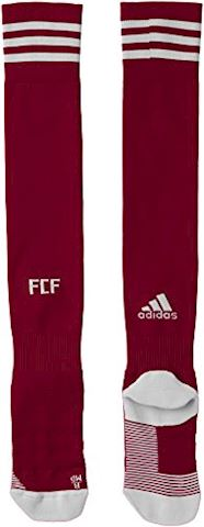 adidas Mexico Mens Home Socks 2018 Image