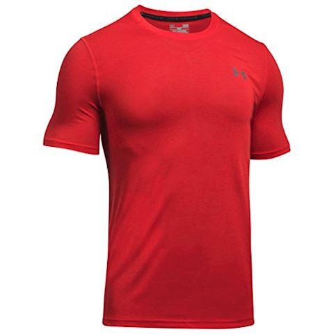 Under Armour Men's UA Threadborne Fitted T-Shirt Image