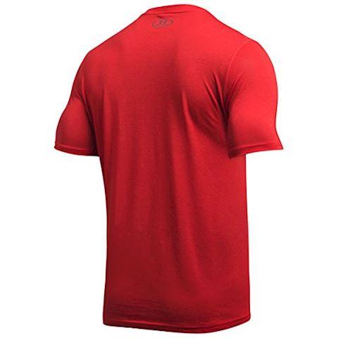 Under Armour Men's UA Threadborne Fitted T-Shirt Image 2
