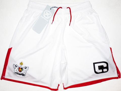 Carbrini Exeter City Mens Home Shorts 2009/10 Image