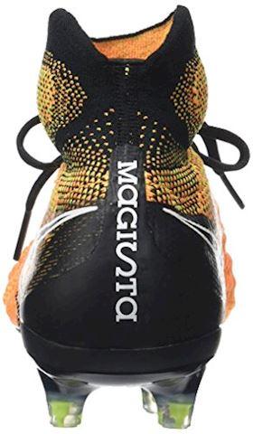 Nike Jr. Magista Obra II Older Kids'Firm-Ground Football Boot - Orange Image 2