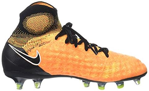 Nike Jr. Magista Obra II Older Kids'Firm-Ground Football Boot - Orange Image 6