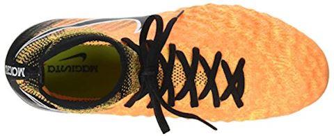 Nike Jr. Magista Obra II Older Kids'Firm-Ground Football Boot - Orange Image 7