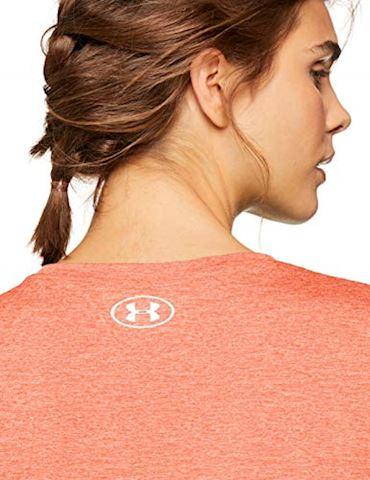 Under Armour Women's UA Tech Twist T-Shirt Image 5