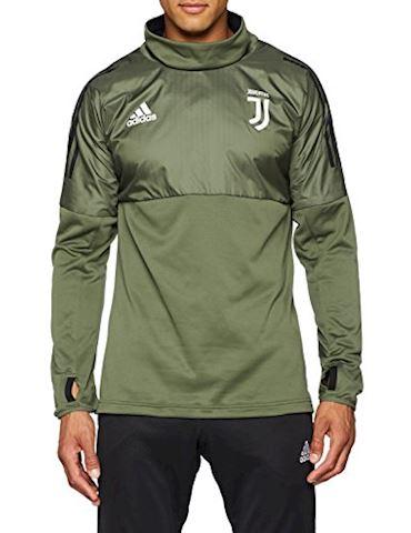 adidas Juventus Hybrid Top Image