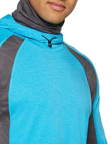 Under Armour Men's UA Microthread Swyft Face Hoodie