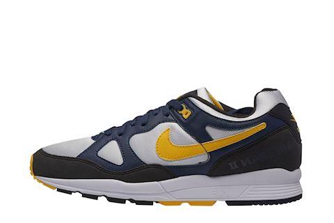 Nike Air Span II Men's Shoe - Blue Image