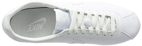 Nike Classic Cortez Men's Shoe - White