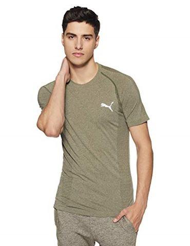 Puma Active Men's evoKNIT Basic T-Shirt Image