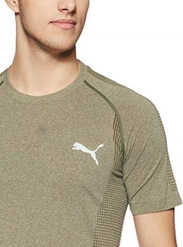 Puma Active Men's evoKNIT Basic T-Shirt Image 3