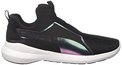 Puma Rebel Mid Swan Women's Trainers Image 6