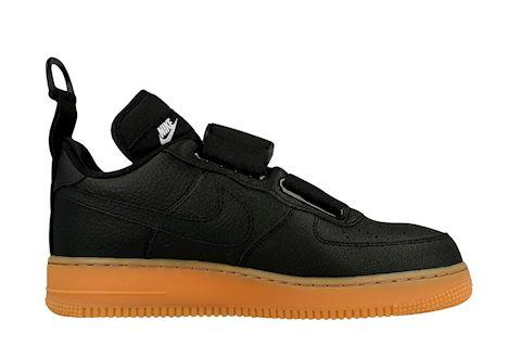 Nike Air Force 1 Utility Men's Shoe - Black