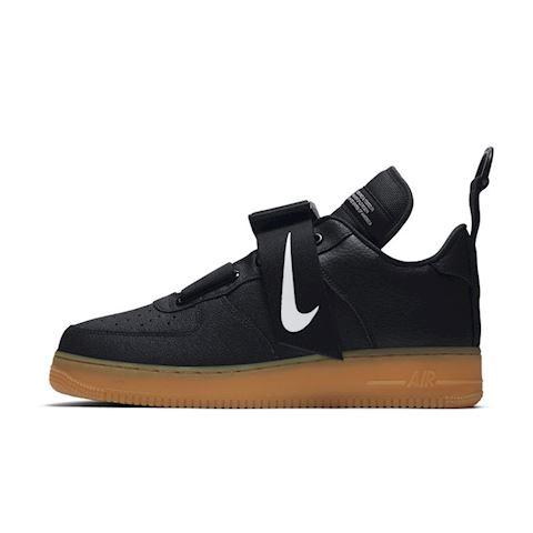 Nike Air Force 1 Utility Men's Shoe - Black Image