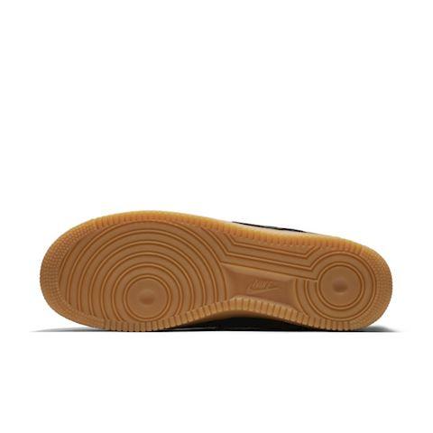 Nike Air Force 1 Utility Men's Shoe - Black Image 5