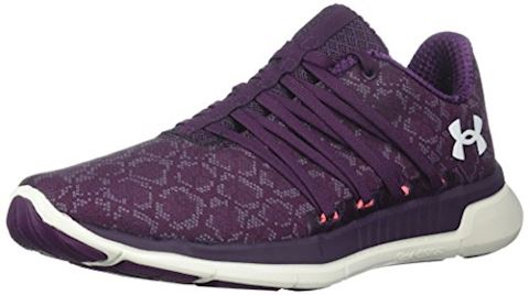 Under Armour Women's UA Charged Transit Running Shoes Image