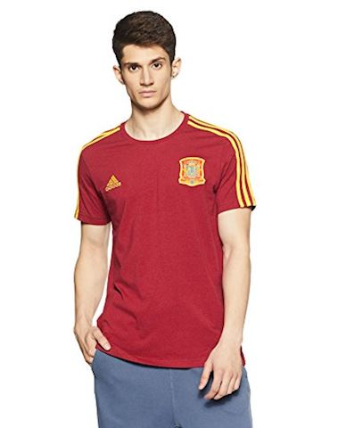 adidas Spain 3-Stripes Tee Image