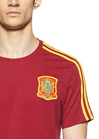 adidas Spain 3-Stripes Tee Image 3