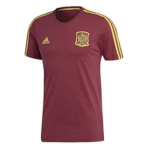 adidas Spain 3-Stripes Tee Image 5
