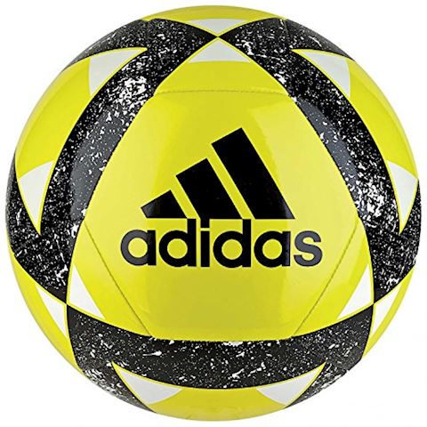 adidas Football Starlancer V - Yellow/Black/White Image