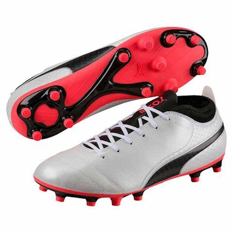 Puma ONE 17.4 FG Men's Football Boots
