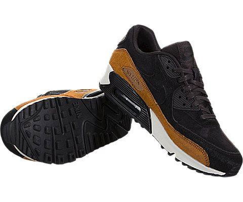 Nike Air Max 90 LX Women's Shoe Image 8