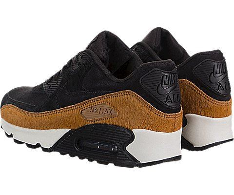 Nike Air Max 90 LX Women's Shoe Image 9