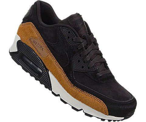 Nike Air Max 90 LX Women's Shoe Image 10