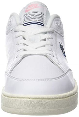Nike Grandstand II Men's Shoe - White