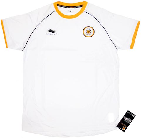 Cambridge United Mens SS Away Shirt 2012/14 Image