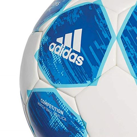 adidas Football Champions League 2018 Finale Competition - White/Blue Image 4