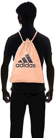 adidas Performance Logo Gym Bag Image 4