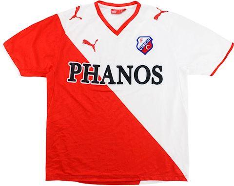 Puma FC Utrecht Kids SS Home Shirt 2008/09 Image