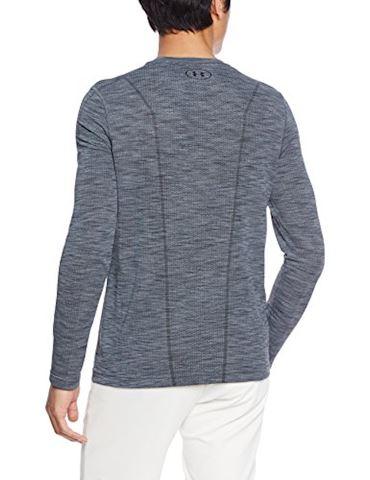 Under Armour Men's UA Threadborne Seamless Long Sleeve T-Shirt Image 2