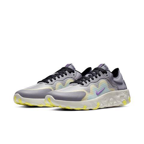 Nike Renew Lucent Men's Shoe Grey