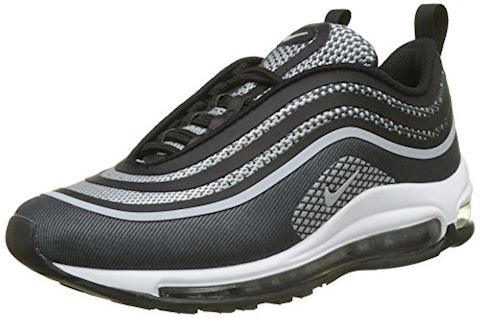 check out 0fb2f bb0a3 Nike Air Max 97 Ultra 17 Older Kids  Shoe - Black Image