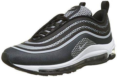reputable site cbbc2 b0bcf Nike Air Max 97 Ultra17 Older Kids Shoe - Black Image