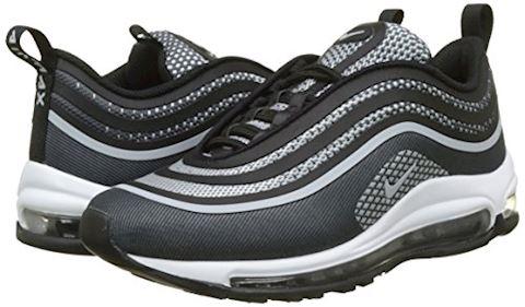 buy online 10ff3 f6aa5 Nike Air Max 97 Ultra 17 Older Kids  Shoe - Black ...