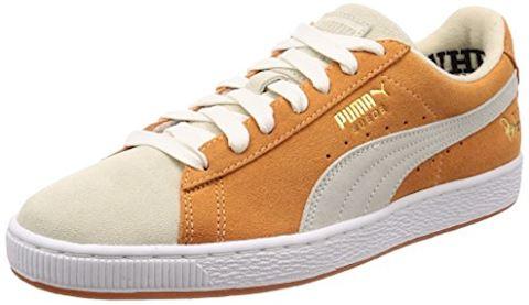 Puma x Bobbito Suede Classic Apricot Buff Image
