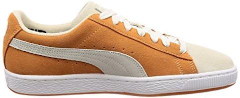 Puma x Bobbito Suede Classic Apricot Buff Image 6