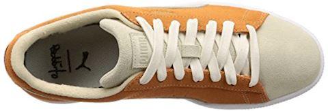 Puma x Bobbito Suede Classic Apricot Buff Image 7