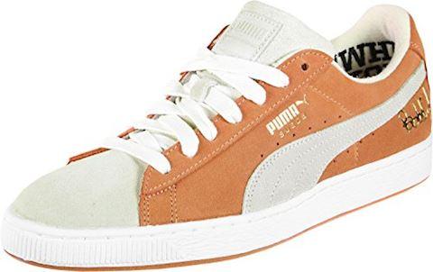 Puma x Bobbito Suede Classic Apricot Buff Image 8