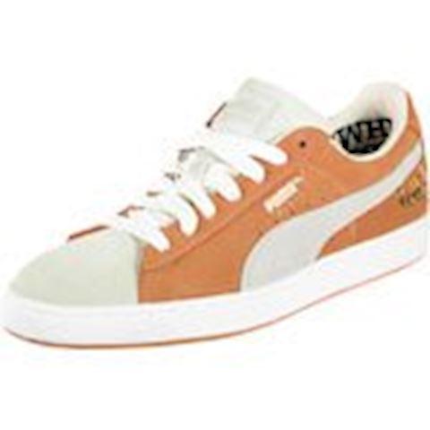 Puma x Bobbito Suede Classic Apricot Buff Image 9