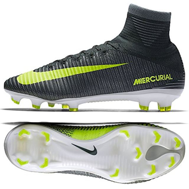 28b9a5d6c Nike Reveal Mercurial Superfly V CR7 Chapter 3  Discovery