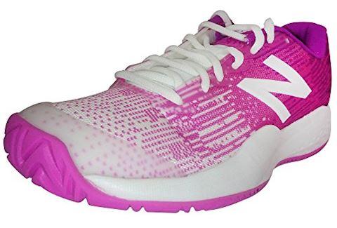 New Balance 996v3 Kids 6 - 10 Years (Size: 3 - 6) Shoes Image