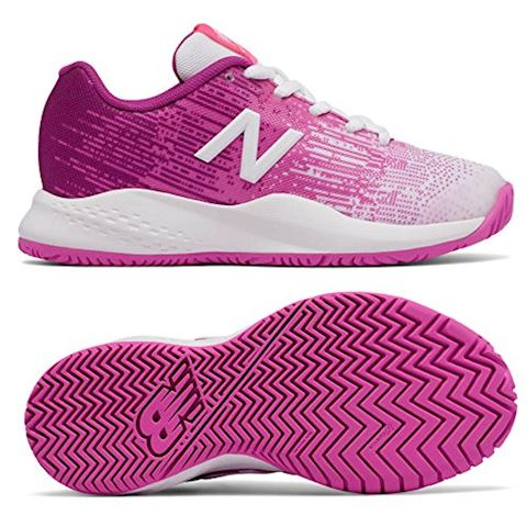 New Balance 996v3 Kids 6 - 10 Years (Size: 3 - 6) Shoes Image 3
