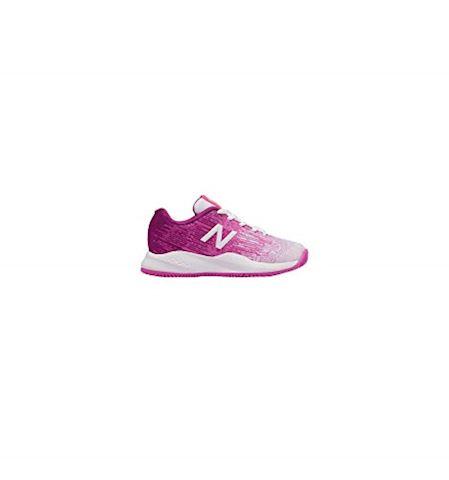 New Balance 996v3 Kids 6 - 10 Years (Size: 3 - 6) Shoes Image 4